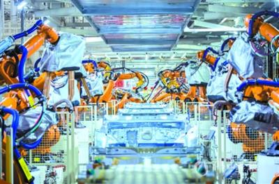 国家高端装备制造业标准化试点简介